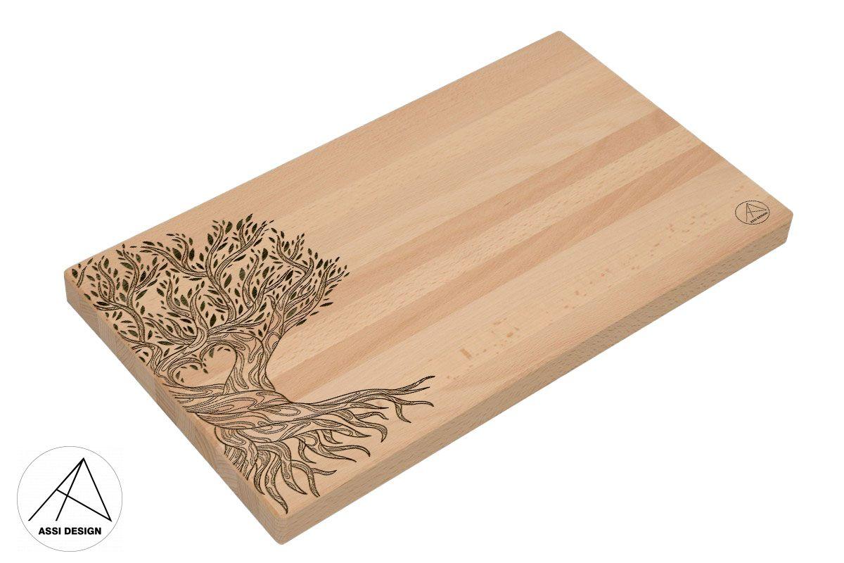 Prkénko Strom života